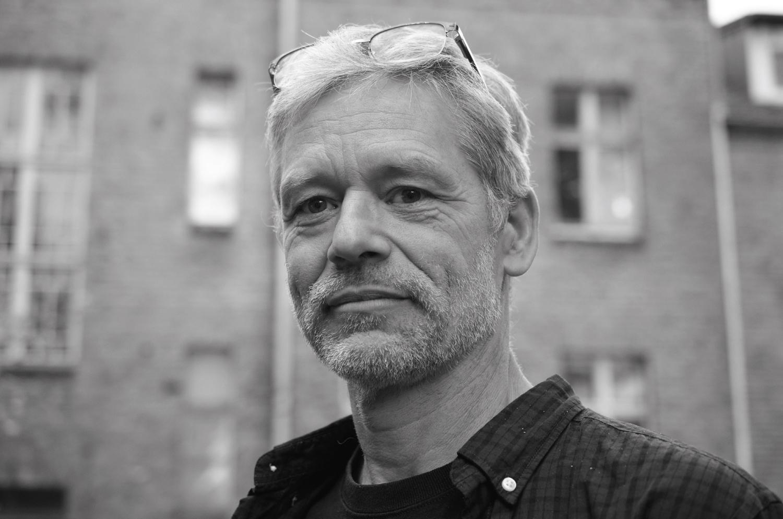 Nils Dicaz (Neuendorf, Jg. 1961) © Foto: Charlet Gehrmann