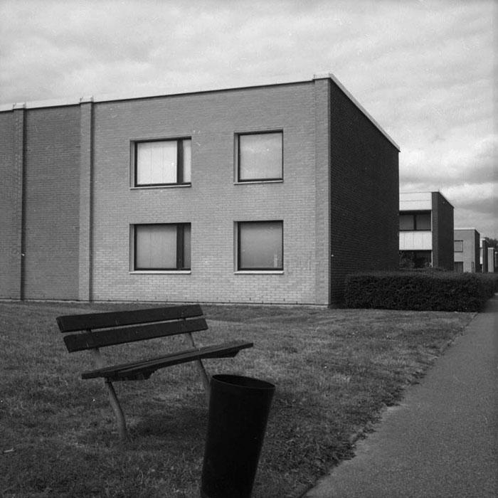 Staffanstorp, Schweden, 2001 © Gerry Johansson