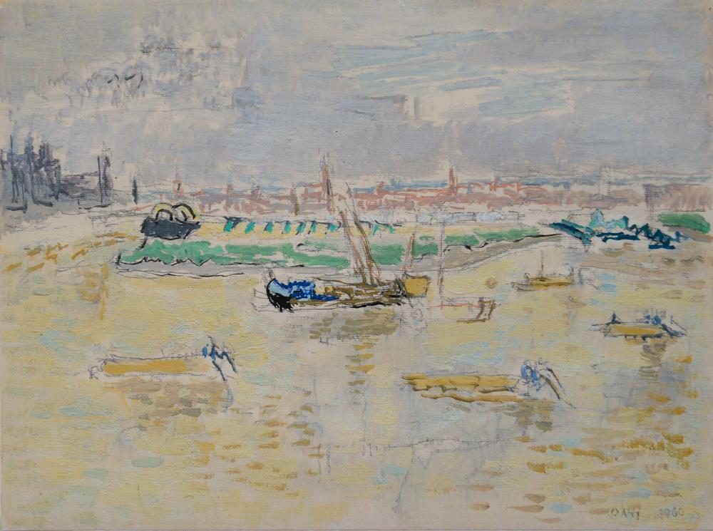 Grafiken aus der Sammlung der Kunsthalle Rostock
